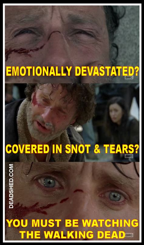 Walking Dead Season 7 Memes - all the best memes from the walking dead season 7 premiere