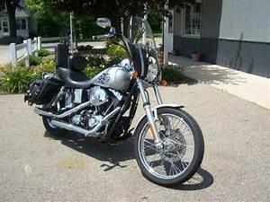 Buy Used 2004 Harley Davidson Wide Glide For Sale  On