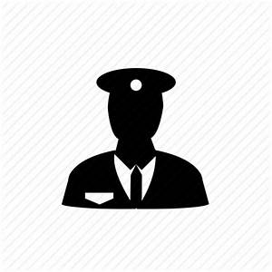 Commander, guard, officer, police, police officer ...