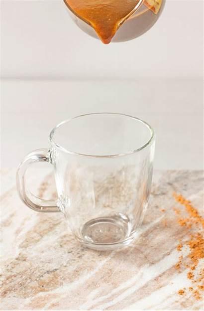 Pumpkin Syrup Coffee Homemade Spice Latte Shots