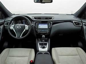 Nissan Qashqai Boite Automatique Avis : seat ateca vs nissan qashqai cu l elegir cosas de coches ~ Medecine-chirurgie-esthetiques.com Avis de Voitures
