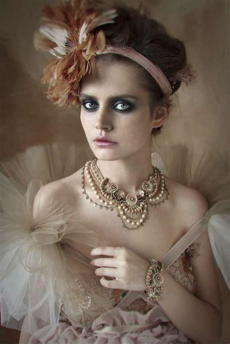 vixen victorian jewelry michal negrin