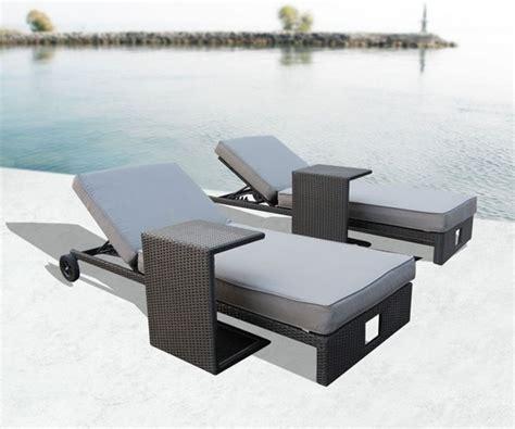 bain de soleil contemporain bain de soleil design toledo 224 289 livraison gratuite