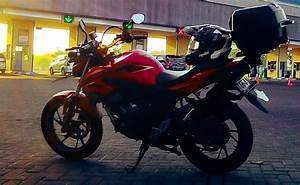 Modifikasi Motor Cb150r 2019