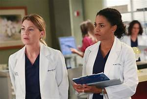 'Grey's Anatomy': Callie's New Girlfriend Penny Is From ...