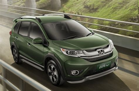 honda br  review price specs  interior