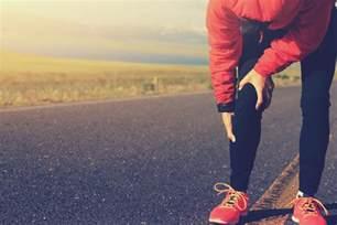 Leg Muscle Pain Symptoms