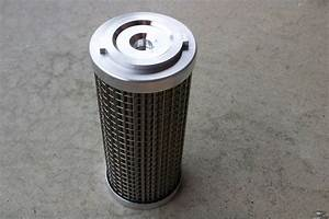 Reusable Oil Filter  The Next Generation Of Oil Filters  Hubb Filter