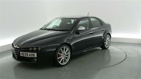 Alfa Romeo 159 Ti Black Topismagcom