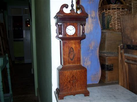 Miniature Antique Grandfather Clock York Antique Tool Auction Furniture Repair Richmond Va Dining Room South Africa Table Legs Java Bamboo Flooring Lowes Restoration Minneapolis Bakery Korean Drama Warehouse Mall Memphis Tn