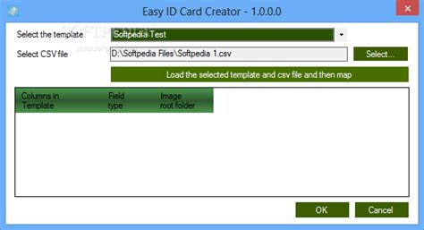 Easy Id Card Creator Download Business Card Printing Store Near Me Visiting Printers In Ulhasnagar Kalkaji Heavy Paper Sugar Holder Roodepoort Pixel Size For Printer Delhi