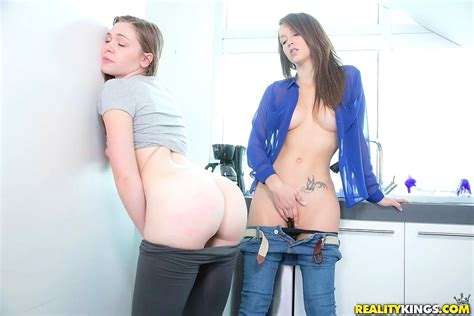 Babe Today Reality King Malena Morgan Aurielee Summers