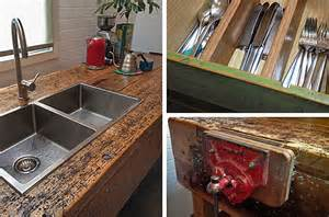 kitchen island options the junk map upcycled industrial fittings in a stylish