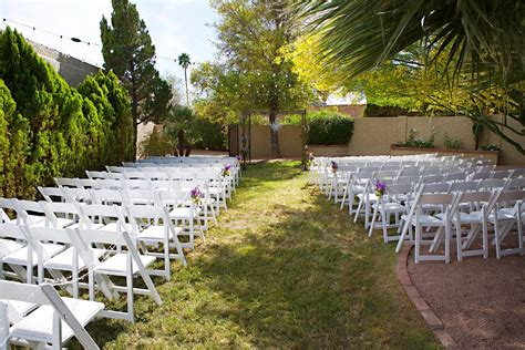 Wedding Reception In Backyard - the pros and cons of throwing a backyard wedding bridalguide