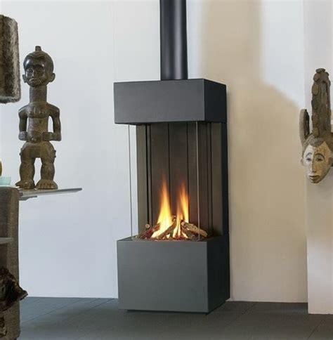 Ventless Freestanding Gas Fireplace   Home Design Ideas