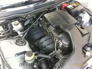 Lexus Is 200 2000 Engine 1g