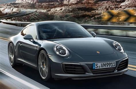 Gambar Mobil Gambar Mobilporsche 911 by Harga Porsche 911 Terbaru September 2019 Dan