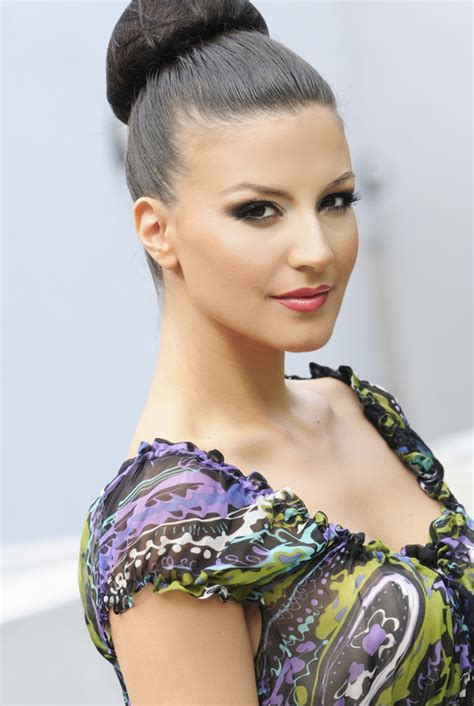 Face Modeling Photo 58800, Floriana Garo · Modelisto