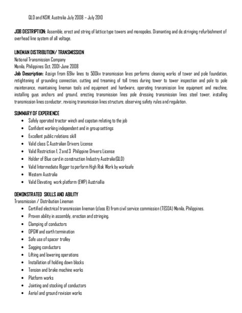 The Resume Connection Ltd Cranston Ri by Julius Resume