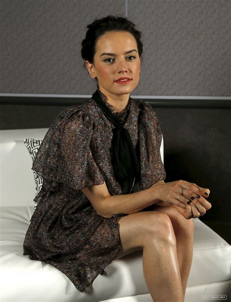 Daisy Ridley pictures gallery (7)   Film Actresses