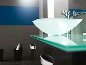 Glas Waschbecken Rund : erstaunliche glas waschbecken modelle f r jedes badezimmer ~ Markanthonyermac.com Haus und Dekorationen