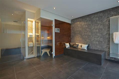 Badezimmer Modern Mit Sauna by Bad Mit Sauna