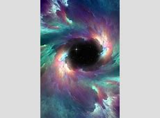 Iridescent Nebula Wallpaper HD Wallpapers