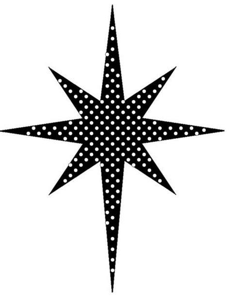 Irish love knots tattoos, different star designs, picture