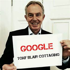 """Co-creating Our New Earth : GUILTY: Tony Blair """"Forced ..."""