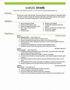 quick resume template fee schedule template With fast resume template