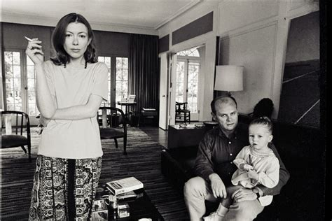 The Most Revealing Moment In The New Joan Didion