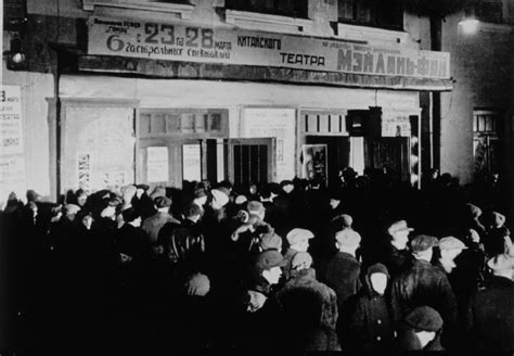 Mei Lanfang And The Russian Proletarian Theatre Di Andris