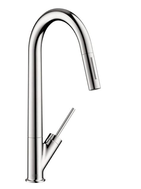 axor citterio kitchen faucet 3rings axor introduces starck and citterio kitchen