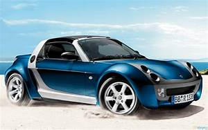 Roadster Smart : smart roadster bluestar technical details history photos on better parts ltd ~ Gottalentnigeria.com Avis de Voitures