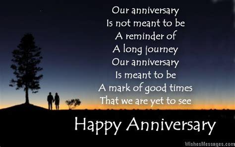anniversary poems  wife happy anniversary poems