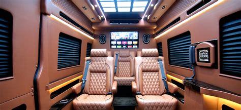 custom conversion vans sprinters  suvs hq custom design