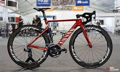 Bikes Canyon Bikeexchange Team Katusha Worldtour Bicicletas