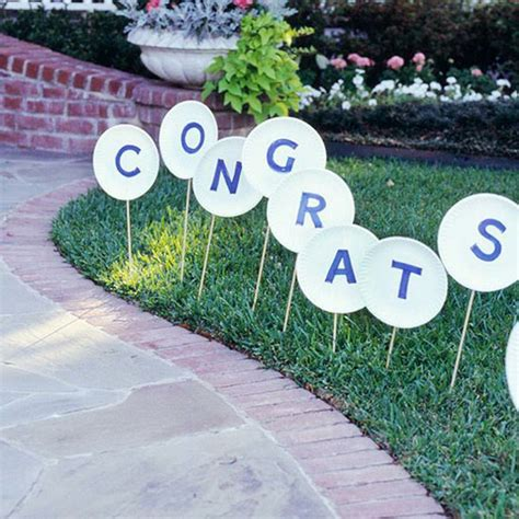 Graduation Decoration Ideas Diy by 25 Diy Graduation Decoration Ideas Hative