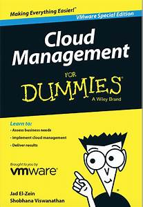 Get Smart Today  Read The Dummies Guide To Cloud