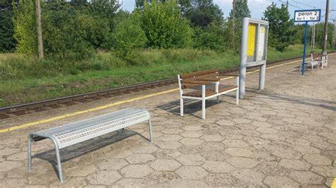 przebudowa peron 243 w i torowisk na dworcu pkp w kole ruszy