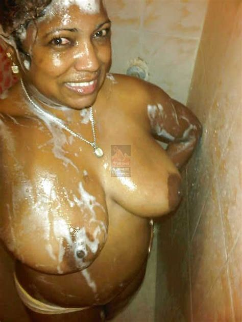 Indian Milf With Big Tits From Guyana Shesfreaky