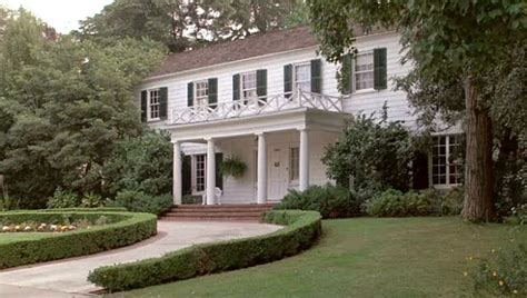 Ferris Buellers Day Home the houses from quot ferris bueller s day quot hooked on houses