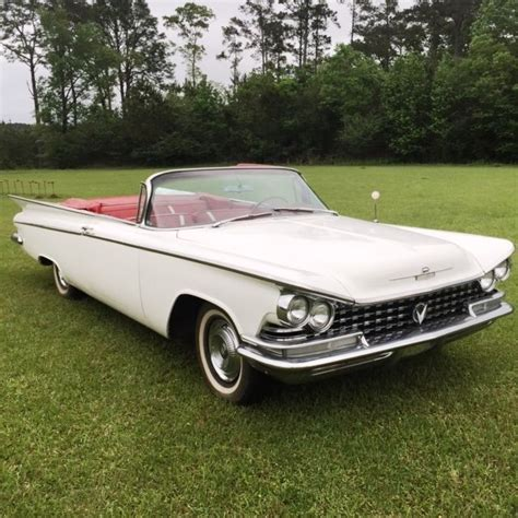 Buick Lesabre Convertible For Sale by 1959 Buick Lesabre Convertible For Sale In Tylertown