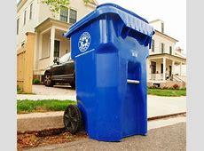Carros de Basura y Reciclaje Trash & Recycling