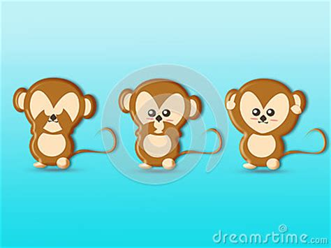 three wise monkeys background royalty free stock cartoondealer 70640932 three wise monkeys background royalty free stock cartoondealer 70640932