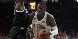 Arizona freshman guard Rawle Alkins declares for NBA Draft