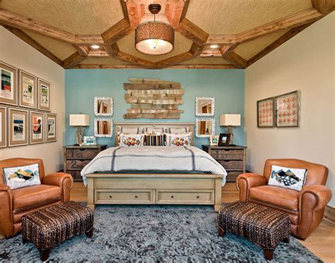 Measure length of each wall including doors and windows. Fill Those Blank Walls with 20 Bedroom Wall Decorations | Home Design Lover