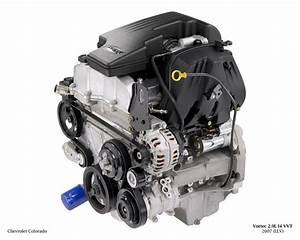 The Forgotten Inline Engine  Gm U0026 39 S 4 2