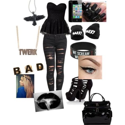 116 best images about RWBY OC outfit ideas and such on Pinterest | Bad girl outfits Homecoming ...