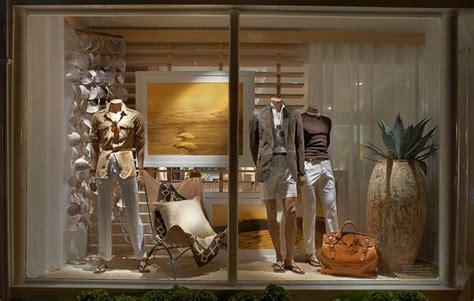 ralph lauren stores earth tones  rich textures warm  windows  east hamptons luxury